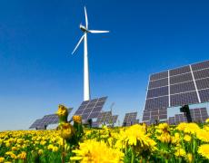 ÖKORENTA Erneuerbare Energien IX verfügbar