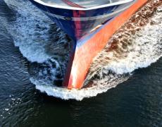Rickmers Reederei in Insolvenz +++