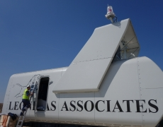 Leonidas Associates XI stellt Turbinen auf