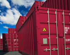 Container Select Plus Nr. 2 von Solvium Capital +++