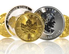 Elf-Monats-Hoch bei Silber +++ Zeitweise über 17$ +++