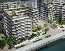 zinsbaustein.de +++WAVE waterside living berlin +++ 19 Monate Laufzeit